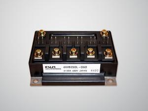 6MBI50L-060 FUJI IGBTS