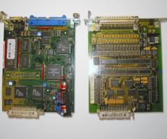 Indramat drive DDS0 2.1 - DEA 4.
