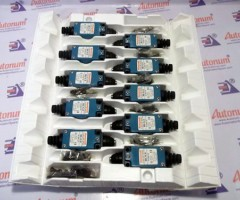 Limit  - Switches