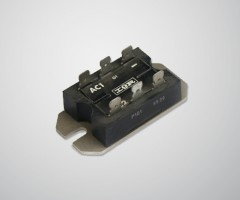 SCR & DIODE MODULES