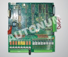SPEEDAC 7  Mother Board