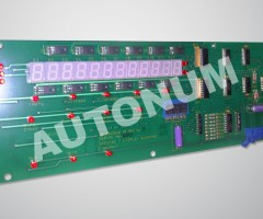 Speedac 7 KeyBoard PCB