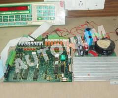 Sppedac7 Test SetUp