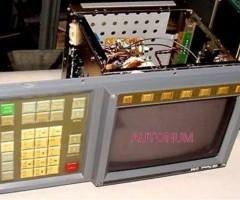 0M CRT A61L-0001-0092
