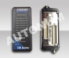 FBM 217 discrete i/p interface module